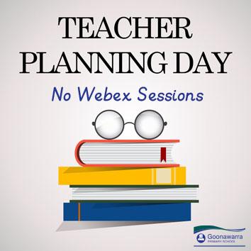 No Webex Session