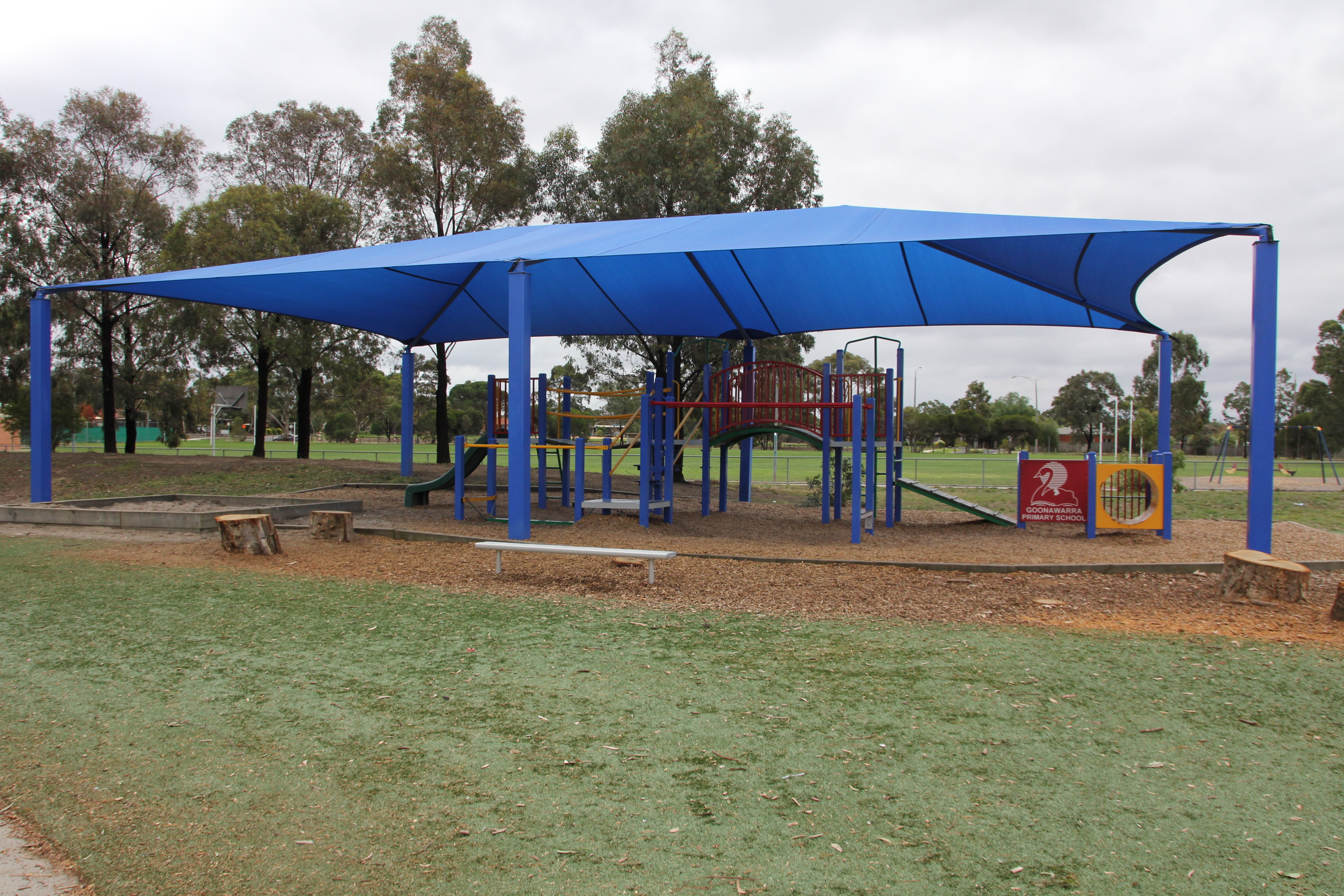 Junior Playground 2